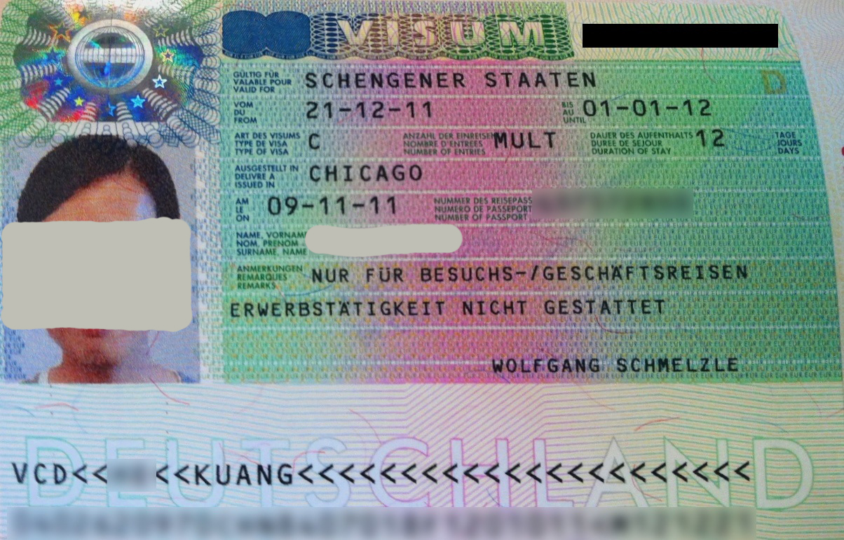 Germany Schengen Visa Requirements And Application Guide Flight Reservation For Visa Application Without Paying Flight Ticket