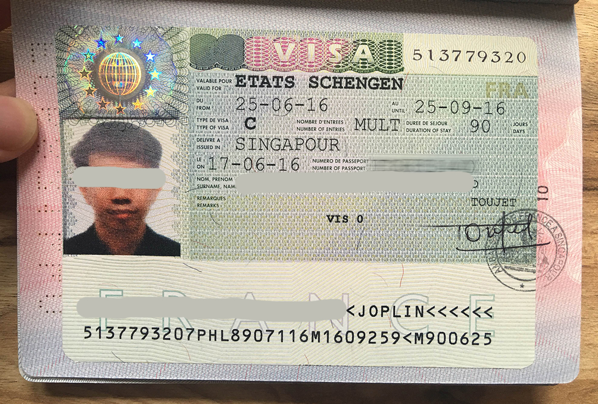 how to apply for schengen visa Every person the wishes to apply for a visa in order to visit a schengen member  country is obliged to apply in person, gather all the mandatory.